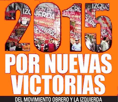 2015 por nuevas victorias