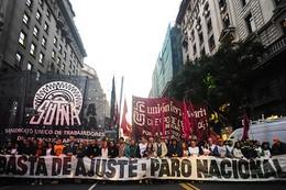 Que Foetra convoque a la movilización del 15 y 21 de febrero
