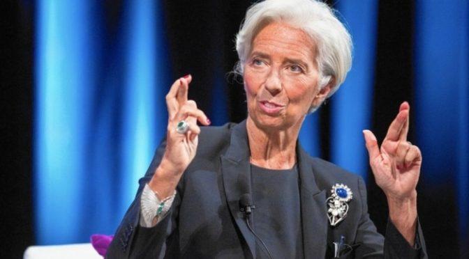 Repudiamos la presencia del FMI y el G20 en Argentina