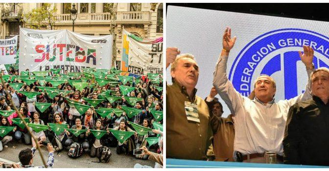 Trabajadoras/es de las telecomunicaciones: ¡Movilicemos el #8A para que el aborto seguro y gratuito sea ley!